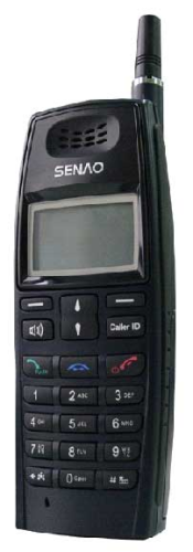 Additionnal Handset SN-358 Plus