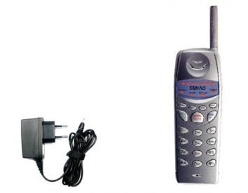 Additionnal Handset SN-258 PLUS